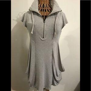 Kensie tan dress